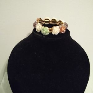 Sophia Stretch Bracelet